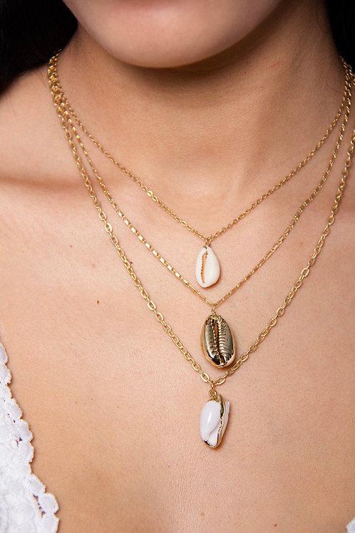 Wildwood Layee Necklace