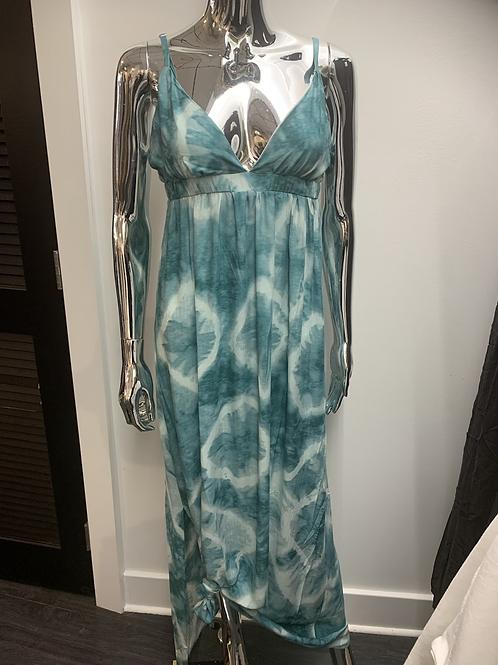 Tamia Maxi Dress