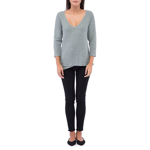 Laurel Knit Top