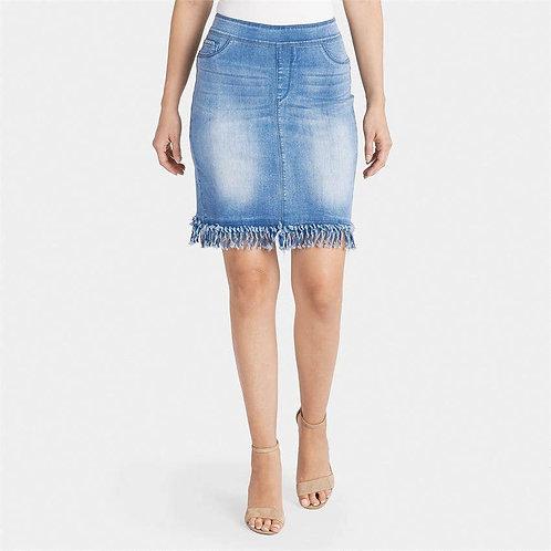 OMG Fringe Skirt