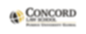 Concord Law School Logo
