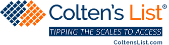 Colten's List Logo