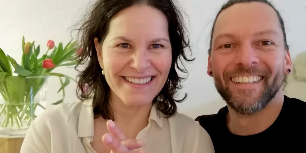 Online Couples Workshop // €25 pr.couple