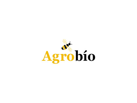 Animation logo Agrobio