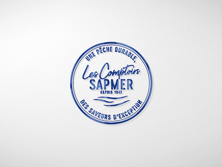 Logo SAPMER