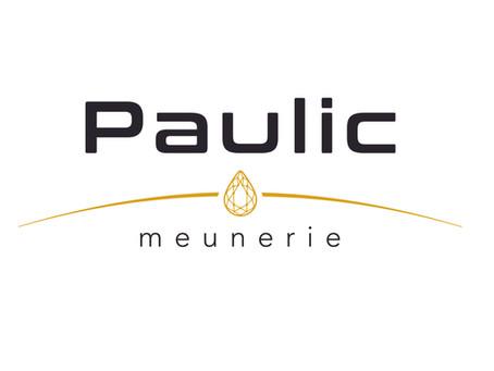 Animation logo Paulic meunerie