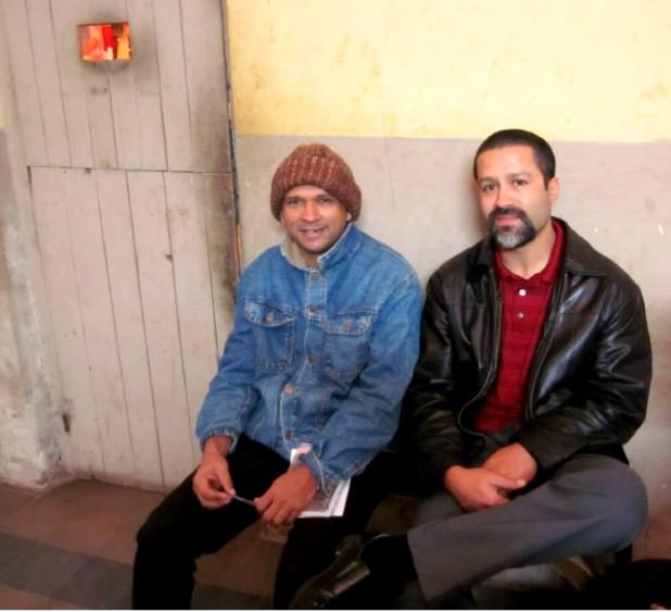 Prisoner Re-entry Program-Paraguay