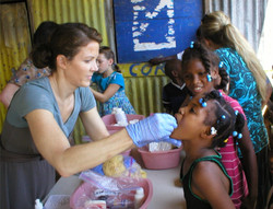 Medical Clinic in Dominican Republic