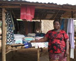 Economic Development-Liberia