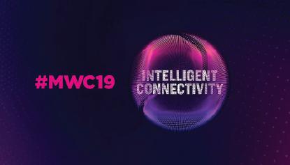 Meet us at Mobile World Congress 2019