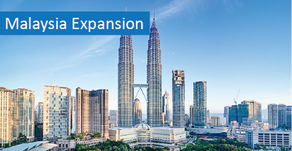 New capabilities for Malaysia - check it out!