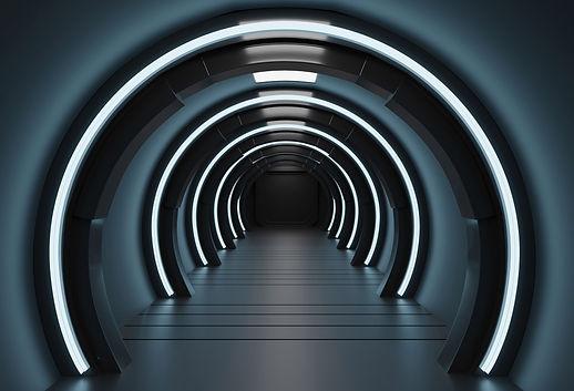 3d-rendering-futuristic-elements-portal.
