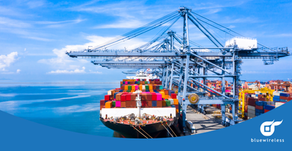 How LTE/5G is powering the Maritime Industry