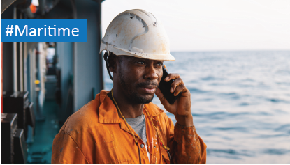 Wifi On Board! How 4G/LTE Is Transforming Maritime Communications - Top 5 Questions