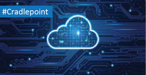 Latest Cradlepoint Updates: Router In The Cloud, Azure IOT Integration And The Smallest Router