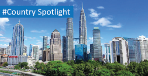 Country Spotlight: Malaysia - See our customer implementations!