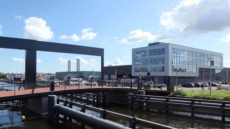 Check Out Our New Netherlands Office!
