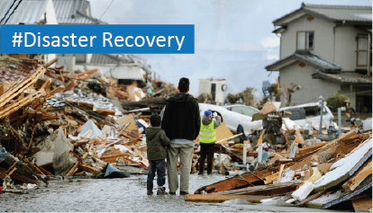 Business Continuity when you need it most
