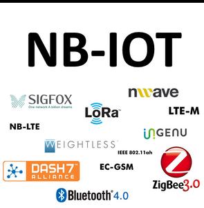 Narrow band IoT