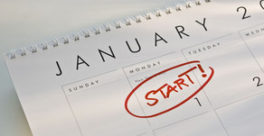 What Are Your New Year's Resolutions? See Our Top 4 list