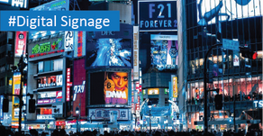 Instant Access Anywhere for Digital Signage