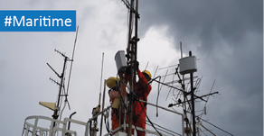 4G/LTE For Maritime - How To Reduce Cost And Improve Communications