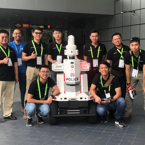 Singapore Technologies Engineering Ltd