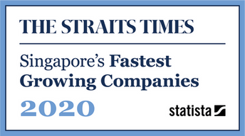 Singapore Fastest Growing Companies 2020