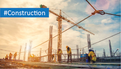 Connectivity for Construction Sites