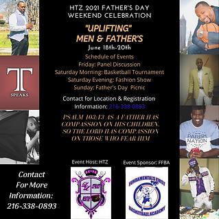 2021 Men's Fellowship universal Flyer .p