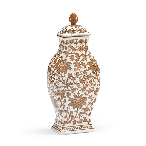 Notmeg Rectangular Vase