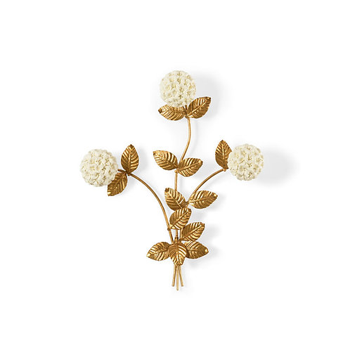 Hydrangea- Gold