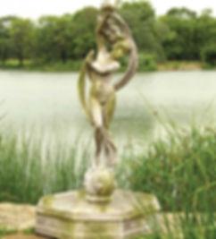 Orlandi Fountain