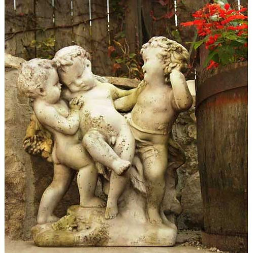 Franciscan Cherubs 23
