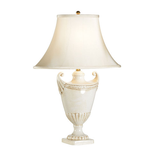 Presley Urn Lamp