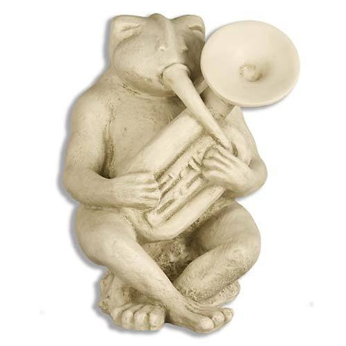 Frog Singing Jazz-Tuba 14