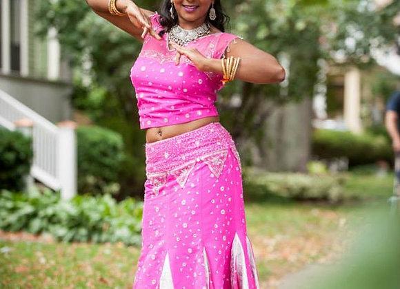 Bollywood Dance: An Introduction