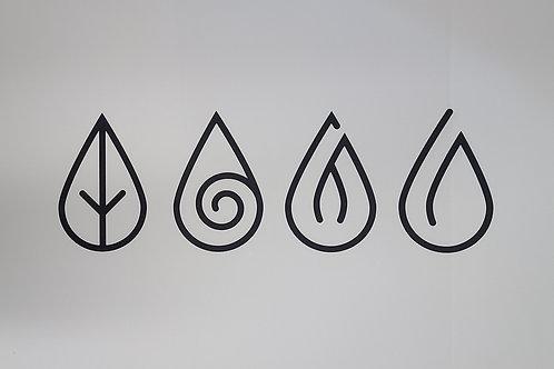IV Elements