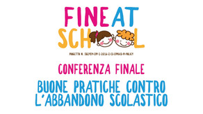 FAS - Fine At School | Final Conference