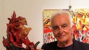 Personale d'arte del M° Marco Petillo