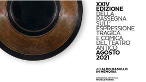 VeliaTeatro Festival 2021 | XXIV^ Edizione