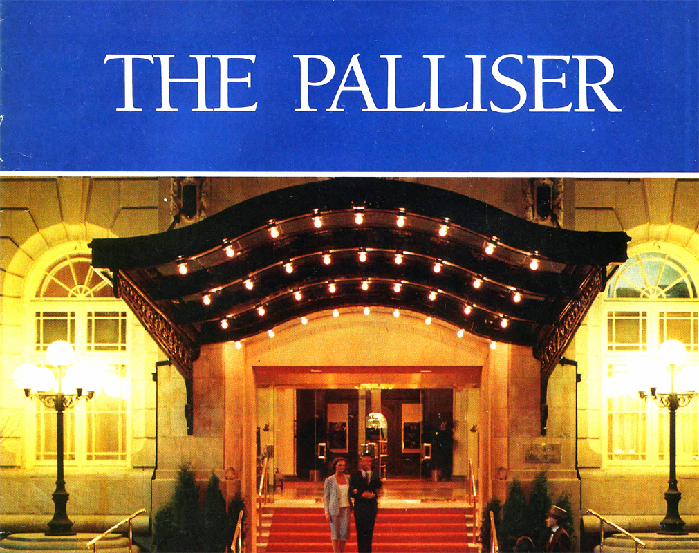 A Report Palliser-1