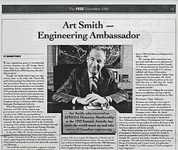 Art Smith cropped
