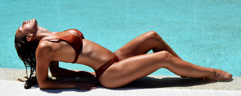 Arabian Nights Bikini