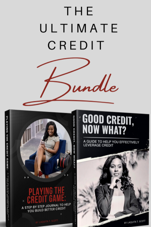 The Ultimate Credit Bundle