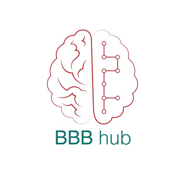 Logo design for BBB hub.