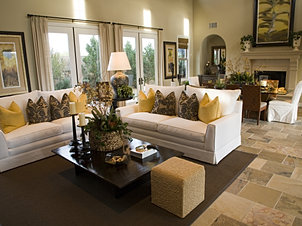 Residential Upholstery And Design
