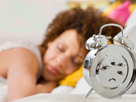 5 Tips to Survive Daylight Savings Time