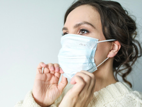 The CDC Has Relaxed Mask Wearing Guidance: This is What You Should Know