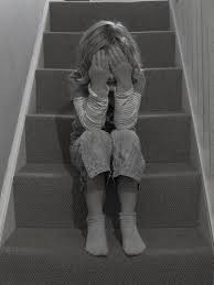What is childhood trauma and how do we 'clear it'?